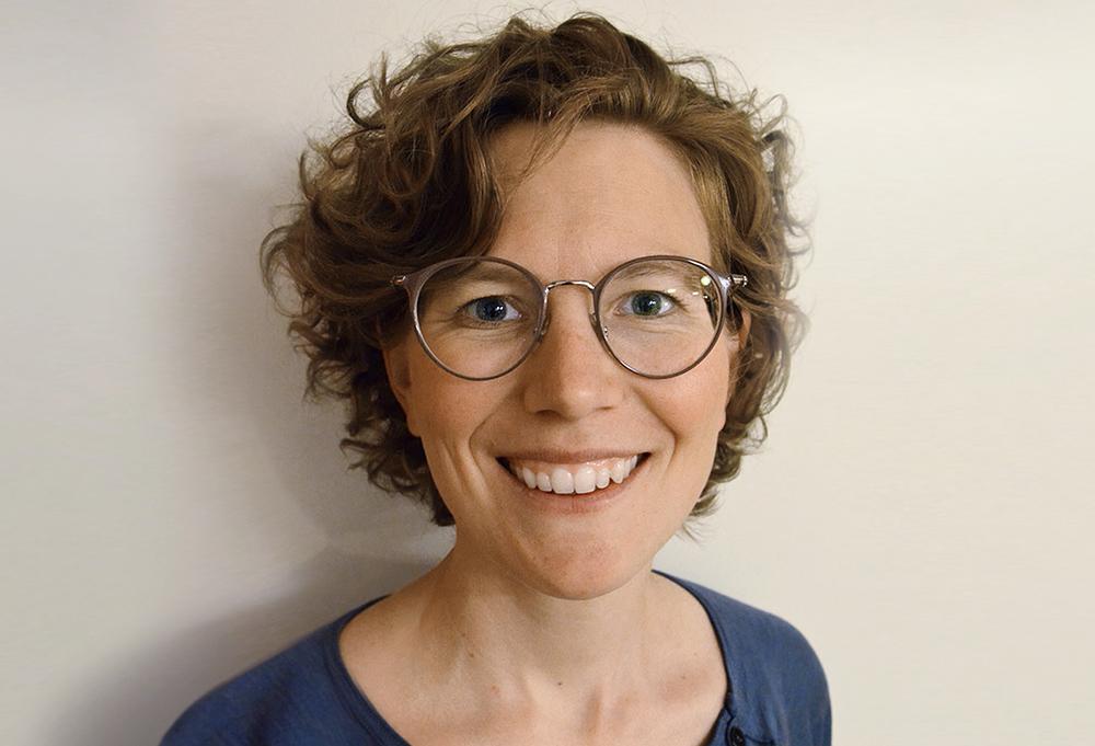 Helena Dreber, allmänläkare och forskare vid KI är en av initiativtagarna till fetmauppropet. Foto: Svenska Läkaresällskapet