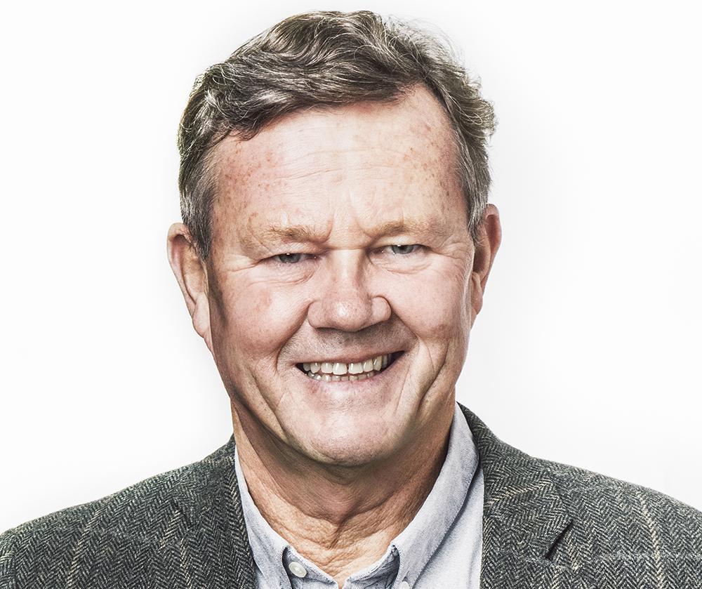 Stefan Lindgren, ordförande Svenska Läkaresällskapet. Foto: Svenska Läkaresällskapet