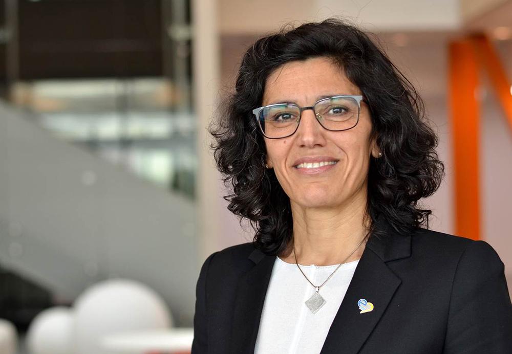 Nasim Farrokhnia, överläkare och forskare knuten till KI SÖS, ordförande i eHälsoläkarföreningen samt kvalitets- och forskningschef på KRY.