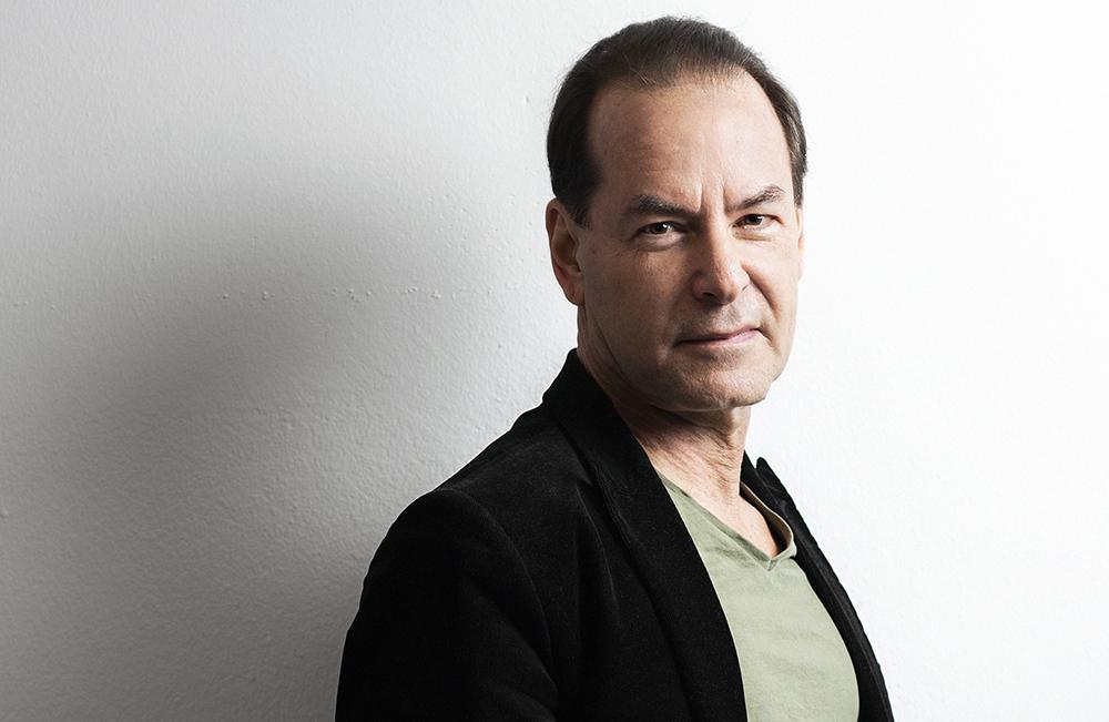 Psykiatrikern Stefan Krakowski har hunnit med många uppdrag på sin unika karriärväg. Foto: Eva Lindblad / 1001bild.se