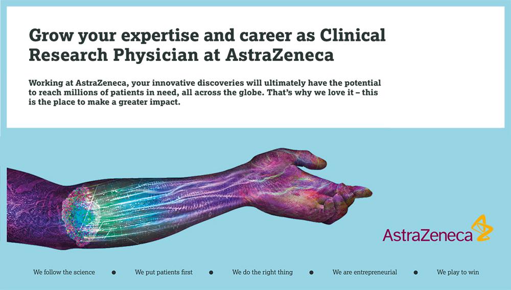 AstraZeneca annons