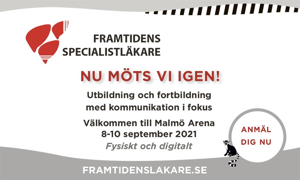 FSL annons