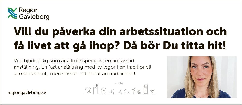 Gävleborg annons