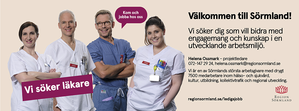 Sörmland annons